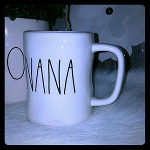 Rae Dunn Nana mug